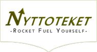 Nyttoteket logo