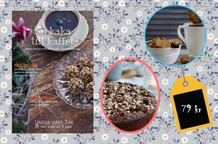receptsamlingen en kaka till kaffet
