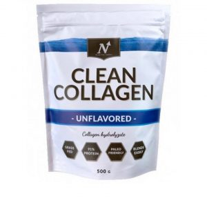 En påse med Clean Collagen