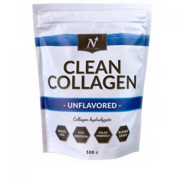 En påse med Clean Collagen
