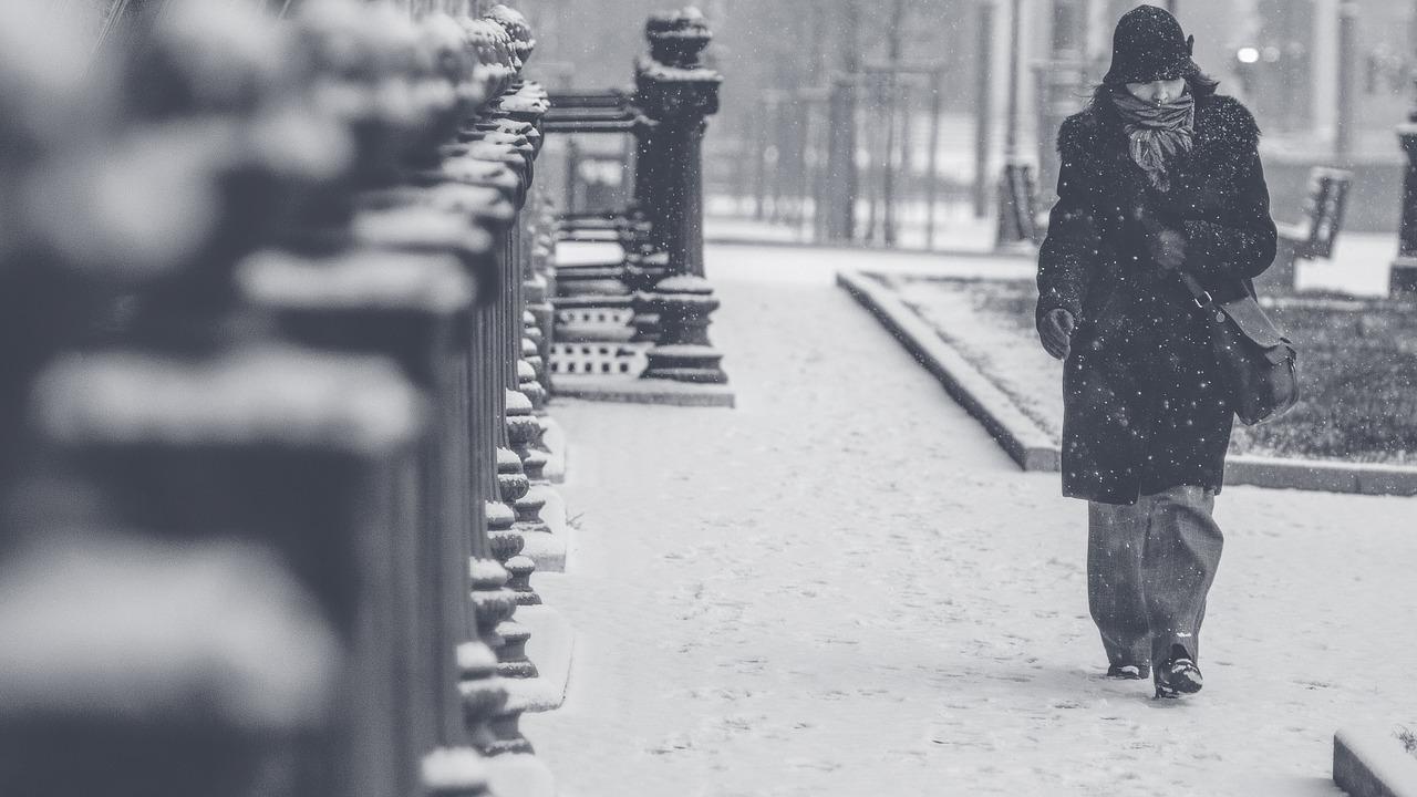Lätt att bli nedstämd och vintertrött under årets mörka månader